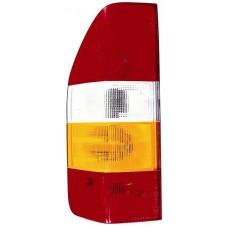 повторитель поворота в крыло л+п (комплект) в хром рамк хрустал для MERCEDES SPRINTER с 1993 по 2000