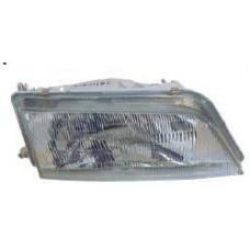 фара правая пластик для NISSAN MAXIMA QX A32 с 1995 по 1998