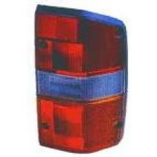 фонарь задний внешний правый трехцветн для NISSAN PATROL с 1987 по 1996