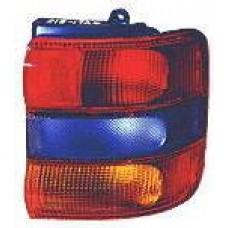 фонарь задний внешний правый красн для NISSAN SERENA C23 с 1992 по 1998