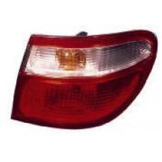 фонарь задний внешний правый (седан) для NISSAN ALMERA N16 с 2000 и далее