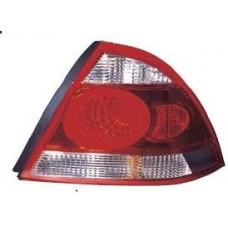фонарь задний внешний правый для NISSAN ALMERA CLASSIC с 2006 и далее