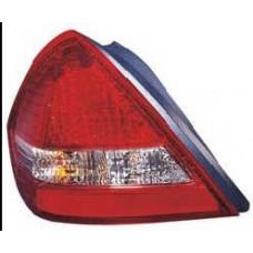 фонарь задний внешний правый (4 дв) для NISSAN TIIDA с 2005 и далее