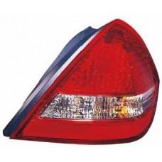 фонарь задний внешний правый (седан) для NISSAN TIIDA с 2007 и далее