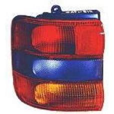 фонарь задний внешний левый красн для NISSAN SERENA C23 с 1992 по 1998