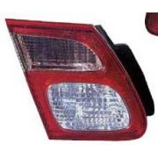 фонарь задний внутрен левый (седан) для NISSAN ALMERA N16 с 2000 и далее