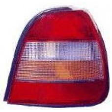 фонарь задний внешний правый (5 дв) для NISSAN SUNNY N14 с 1991 по 1995