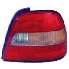 фонарь задний внешний правый (4 дв) для NISSAN SUNNY N14 с 1991 по 1995