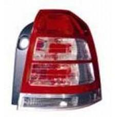 фонарь задний внешний правый для OPEL ZAFIRA с 2007 и далее