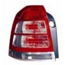 фонарь задний внешний левый для OPEL ZAFIRA с 2007 и далее