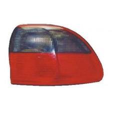 фонарь задний внешний правый (седан) красн-тонированный для OPEL OMEGA B с 1994 по 1999
