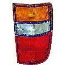 фонарь задний внешний правый для OPEL MONTEREY с 1992 по 1997