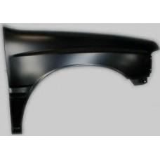 крыло переднее правое (5 дв) без отверстия под повторитель , п/антенну для OPEL FRONTERA с 1988 по 1996