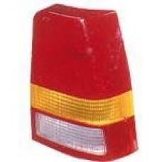 фонарь задний внешний правый (5 дв) кроме (универсал) для OPEL KADETT с 1984 по 1991