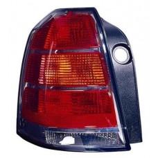 фонарь задний внешний левый для OPEL ZAFIRA с 2004 и далее