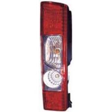 фонарь задний внешний левый для PEUGEOT BOXER с 2006 и далее