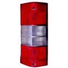 фонарь задний внешний левый для PEUGEOT BOXER с 1994 по 2002