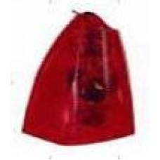фонарь задний внешний левый (универсал) для PEUGEOT 307 с 2001 и далее