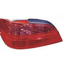 фонарь задний внешний левый (седан) для PEUGEOT 406 с 1999 и далее
