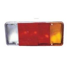 фонарь задний внешний правый в задний бампер для PEUGEOT BOXER с 1994 по 2006