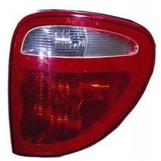 фонарь задний внешний правый для PLYMOUTH VOYAGER с 2001 по 2004
