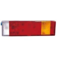 фонарь задний внешний правый для RENAULT PREMIUM с 1996 по 2005