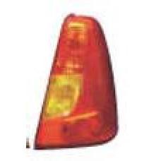фонарь задний внешний правый (depo) для RENAULT LOGAN с 2005 и далее