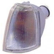 стекло фары левое для RENAULT 19 с 1992 и далее