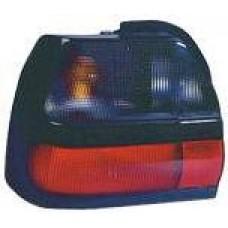 фонарь задний внешний левый для RENAULT 19 с 1992 и далее