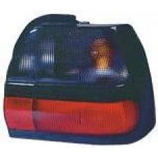 фонарь задний внешний правый для RENAULT 19 с 1992 и далее