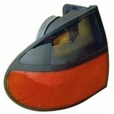 фонарь задний внешний левый (седан) для RENAULT LAGUNA с 1995 по 1997