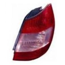 фонарь задний внешний правый для RENAULT SCENIC с 2003 по 2006