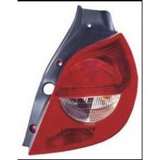 фонарь задний внешний правый (3 дв) (5 дв) (хэтчбэк) для RENAULT CLIO с 2006 и далее