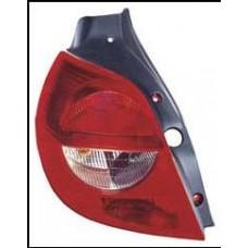 фонарь задний внешний левый (3 дв) (5 дв) (хэтчбэк) для RENAULT CLIO с 2006 и далее