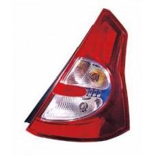 фонарь задний внешний правый для RENAULT SANDERO с 2008 и далее