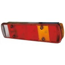 фонарь задний внешний правый для SCANIA 114 с 1996 по 2005