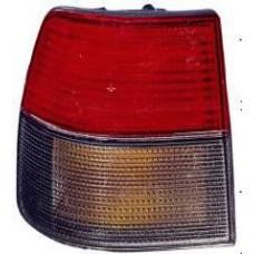 фонарь задний внешний левый красн-тонированный для SEAT TOLEDO с 1995 по 1998