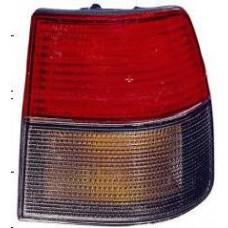 фонарь задний внешний правый красн-тонированный для SEAT TOLEDO с 1995 по 1998