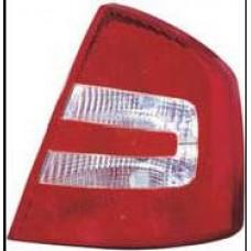 фонарь задний внешний правый (depo) для SKODA OCTAVIA с 2005 и далее