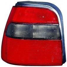 фонарь задний внешний правый для SKODA FELICIA с 1994 по 1999
