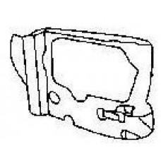 крепление фары левое для SUBARU FORESTER с 1999 по 2002