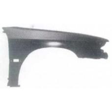 крыло переднее правое для SUBARU LEGACY с 1993 по 1994