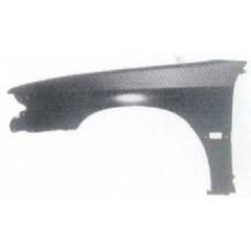 крыло переднее левое для SUBARU LEGACY с 1993 по 1994