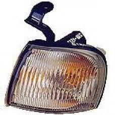 указатель поворота угловой левый для SUZUKI BALENO II с 1995 по 1998