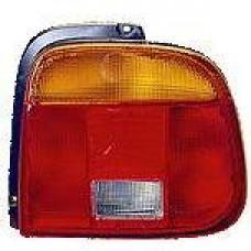 фонарь задний внешний правый (седан) для SUZUKI BALENO II с 1995 по 1998