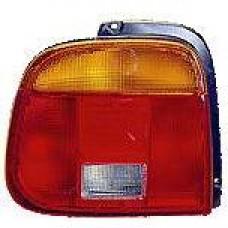 фонарь задний внешний левый (седан) для SUZUKI BALENO II с 1995 по 1998