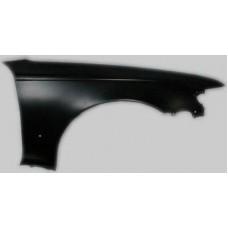 крыло переднее правое с отверстием под зеркало для TOYOTA MARK II с 1993 по 1996