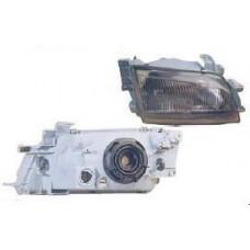 повторитель поворота в крыло л+п (комплект) тюнинг прозрач внут для TOYOTA CARINA E с 1992 по 1997