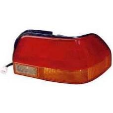 фонарь задний внешний правый (4 дв) (ПРАВ РУЛЬ) для TOYOTA COROLLA 110 RHD с 1996 по 1997
