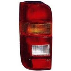 фонарь задний внешний правый красн-желтый для TOYOTA HI-ACE с 1989 по 1993